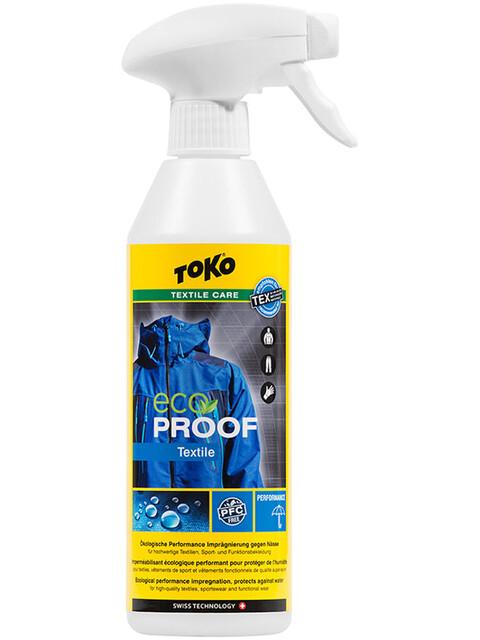 Toko Eco Textile Proof uitrustingsonderhoud 500 ml